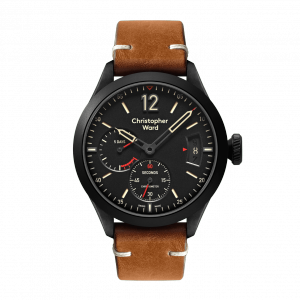 C-8 Power Reserve