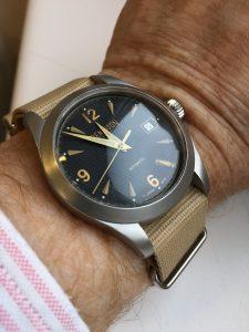 DENC053 on a NATO