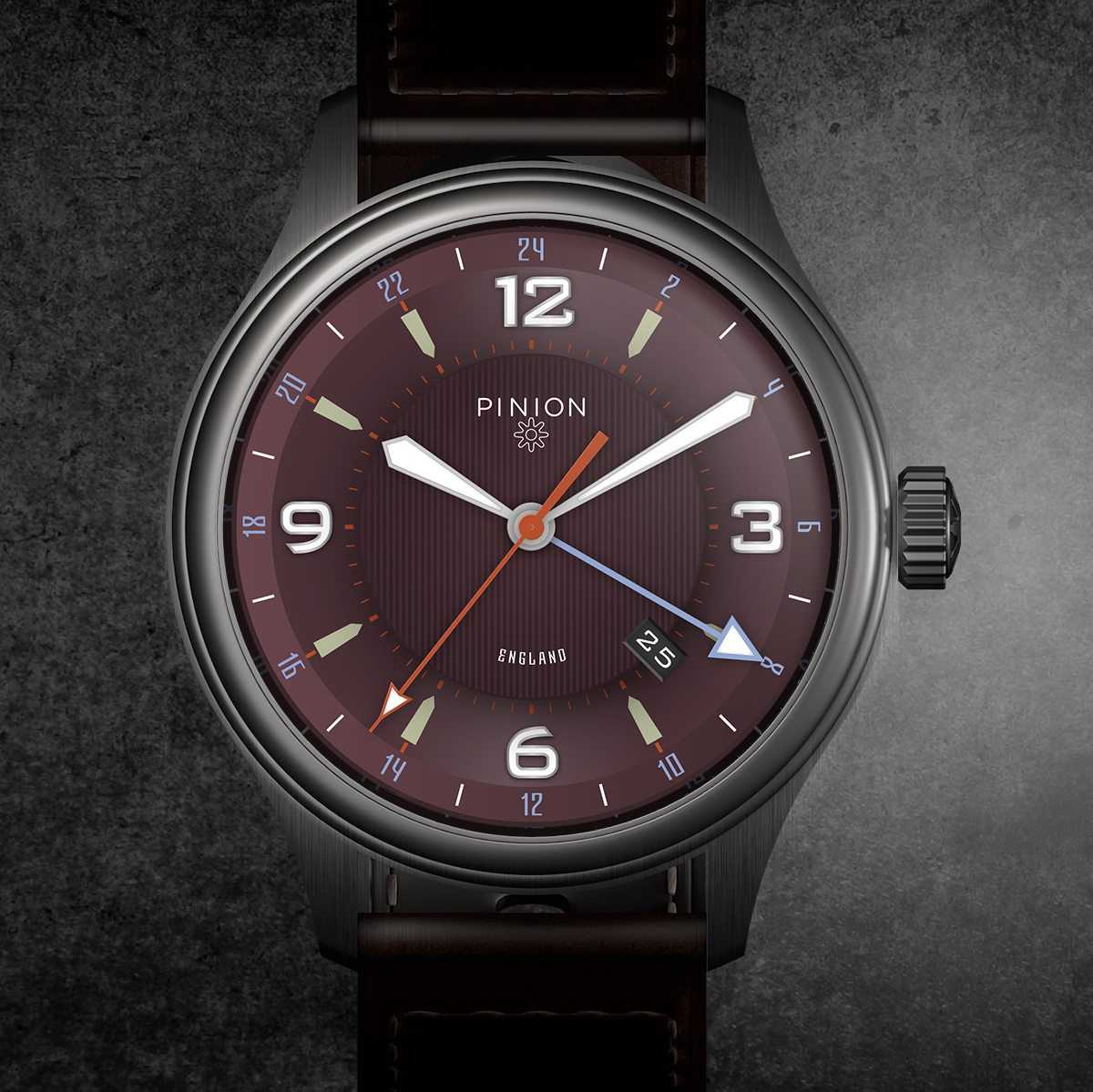 watch montredo watches company top magazine pinion en british bremont brands